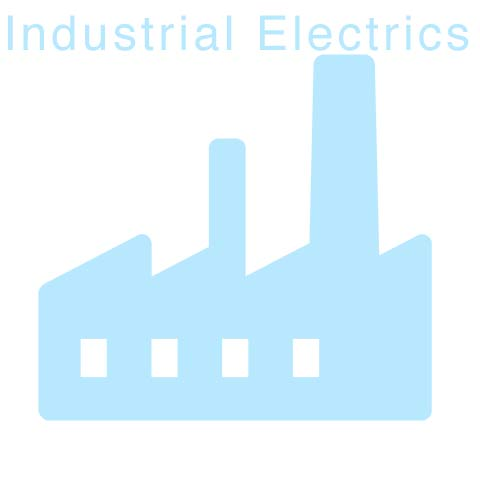 Industrial Electrical Services: Keeping the wheels of industry turning by providing electrical services for plant installation, wiring upgrades, rewires, repairs, planned maintenance programmes and emergency call-out cover.