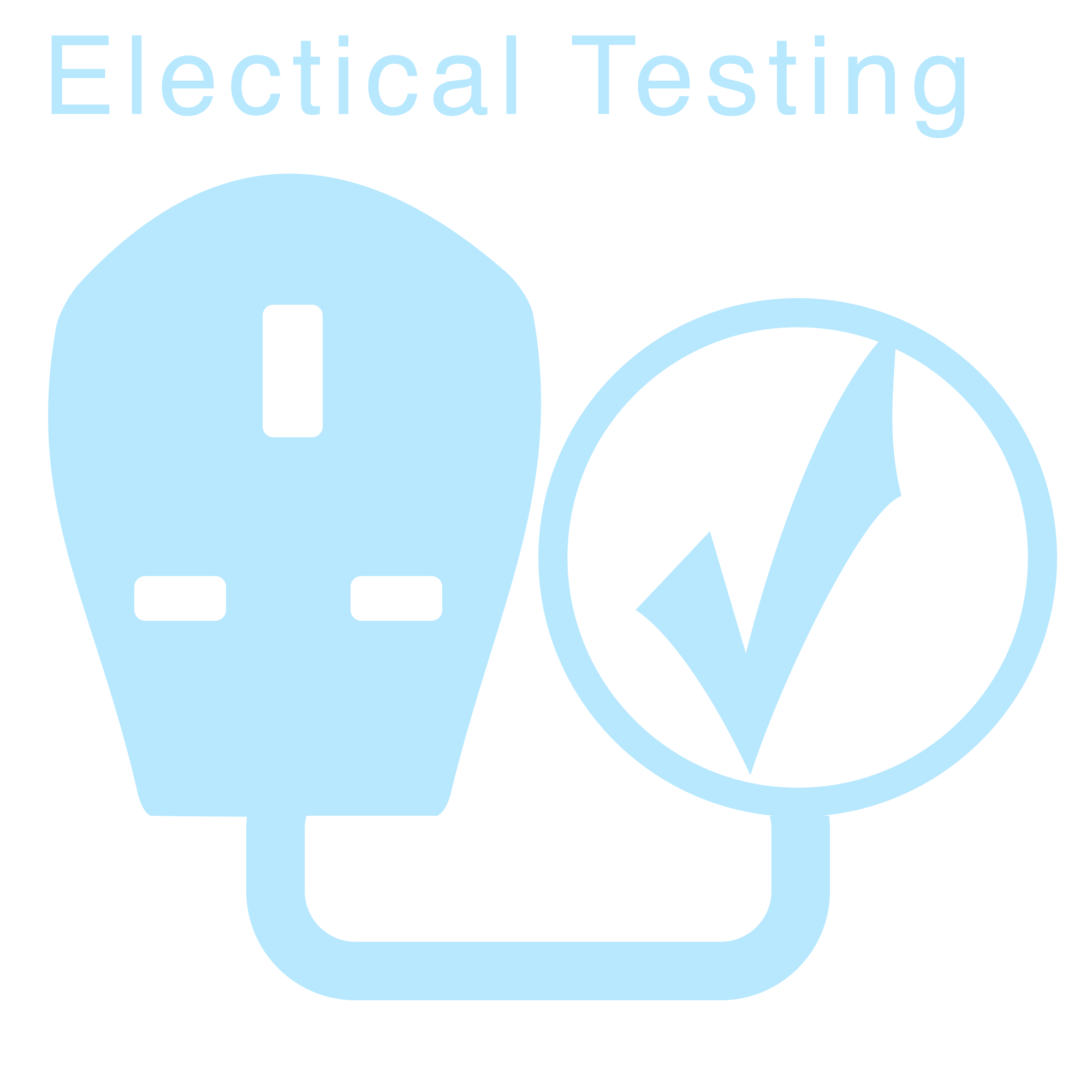 Inspection & Testing (EICR): PAT (Portable Appliance Testing) is a vital part of the Health & Safety responsibility of all businesses.  CIS offers a rapid, reliable and efficient service in or out of business hours.