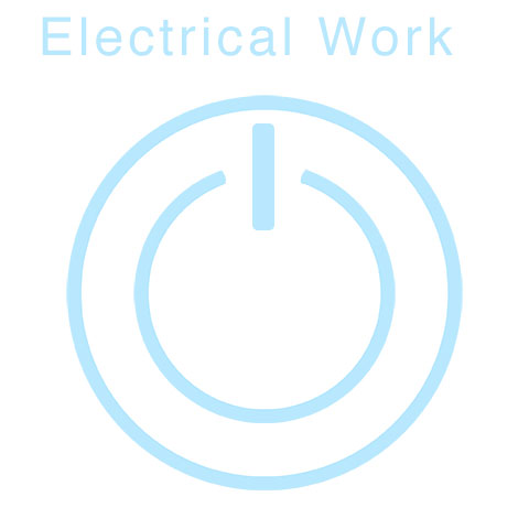 Electrical Services: Supply, installation & planned maintenance programmes on electrical equipment and plant.